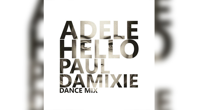 Ea7 hello paul damixie remix