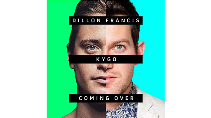 Photo of Kygo & Dillon Francis Feat James Hersey – Coming Over [Premiere]