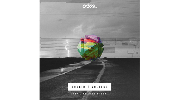 Photo of Loosid ft. Michele Wylen – Voltage (Original Mix)