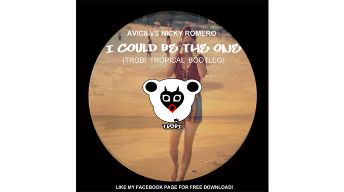 Photo of Avicii vs Nicky Romero – I Could Be The One (Trobi 'Tropical' Bootleg)