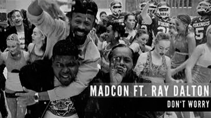 Photo of Madcon – Don't Worry feat. Ray Dalton (Official Video)
