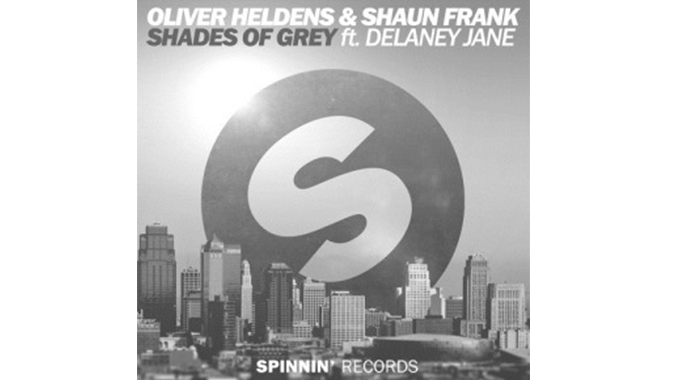 Photo of Oliver Heldens & Shaun Frank – Shades of Grey ft. Delaney Jane [Lyric Video]