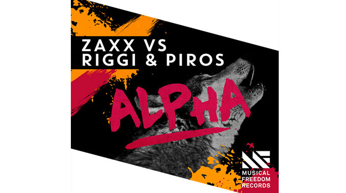 Photo of ZAXX vs Riggi & Piros – ALPHA [OUT NOW]