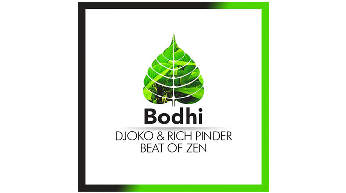 Photo of DJOKO & Rich Pinder – Beat Of Zen (Original Mix)