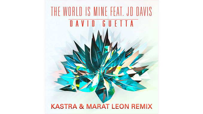 Photo of David Guetta – The World Is Mine (Kastra & Marat Leon Remix)