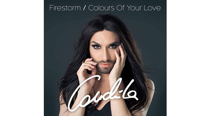 Photo of Conchita – Firestorm (Wideboys Remix)