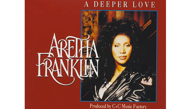 Photo of Aretha Franklin – A Deeper Love (Sam Halabi Remix)