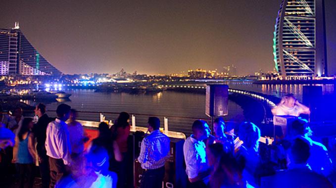 Photo of Dubaï prête à accueillir sa première conférence EDM.
