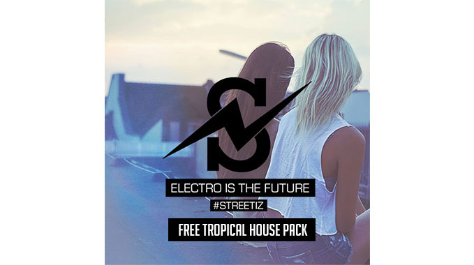 Photo of Free Tropical House Pack by Streetiz