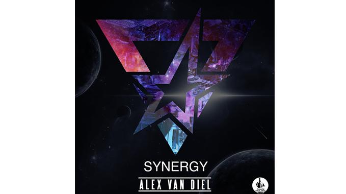 Photo of Alex Van Diel – Synergy