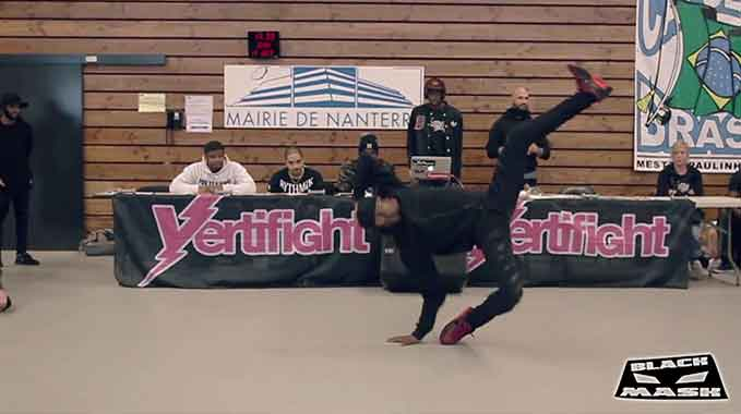Photo of TRAILER ! Vertifight 2015 1vs1 Qualifications by BLACK MASK