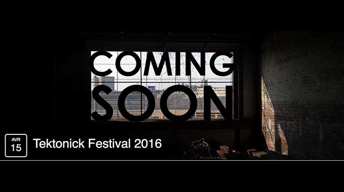 Photo of Un festival Tecktonik 2016 en préparation ! Fake ou pas Fake ?