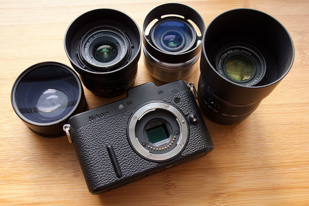 Photo of Old cameras can capture images better than nowdays camera
