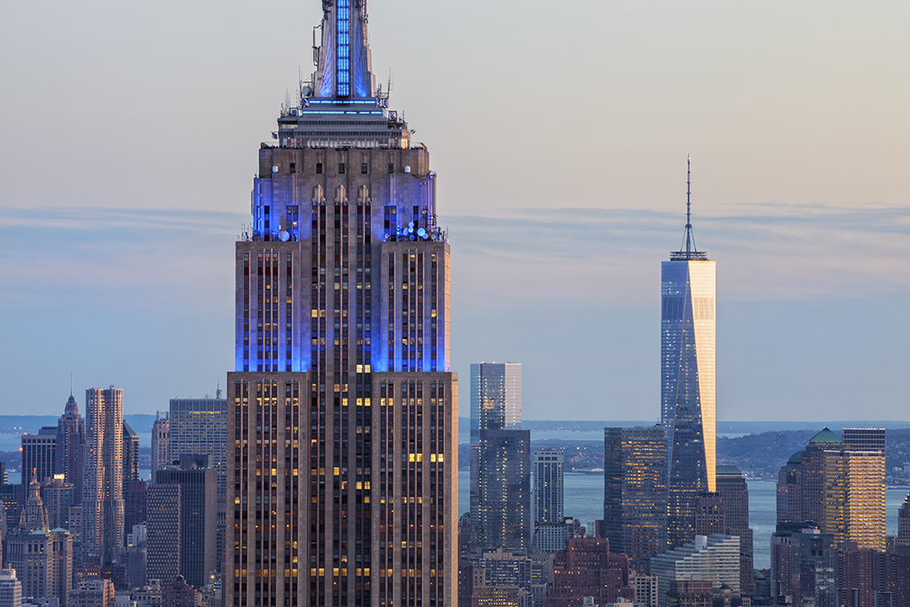 Photo of America starts investigation in World Trade Tower attacks