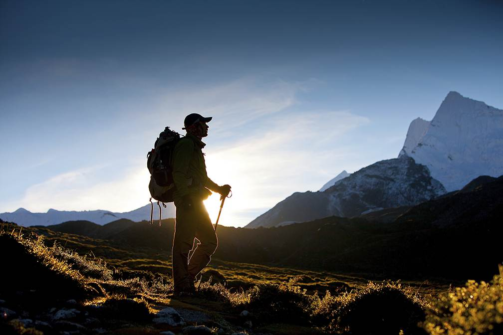 Photo of What should you take in your bag before going to hiking