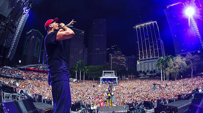 Photo of Afrojack – Live @ Ultra Music Festival Miami 2016