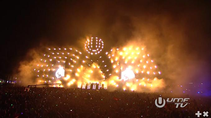 Photo of Martin Garrix – Live @ Ultra Music Festival Miami 2016