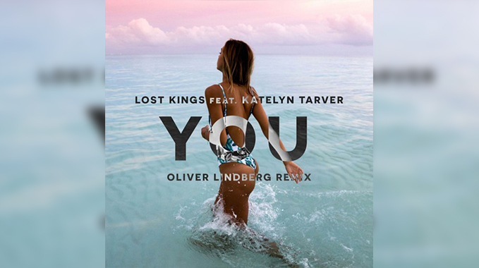 Photo of Lost Kings – You ft. Katelyn Tarver (Oliver Lindberg Remix)