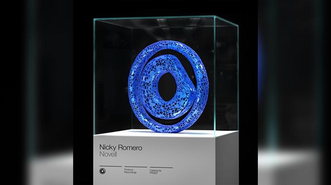 Photo of Nicky Romero – Novell (Original Mix)