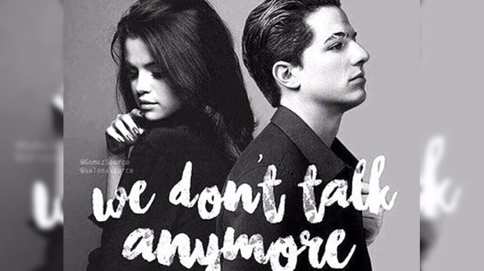 Photo of Charlie Puth – We Don't Talk Anymore (Aytac Kart Remix)