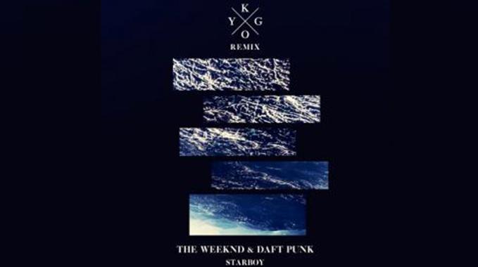 Photo of The Weeknd & Daft Punk – Starboy (Kygo Remix)