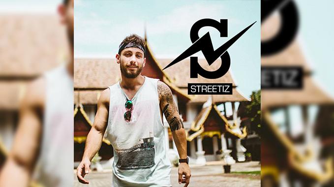 Photo of Streetiz Radio #48