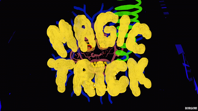 Photo of Borgore feat. Juicy J – Magic Trick (Official Video)