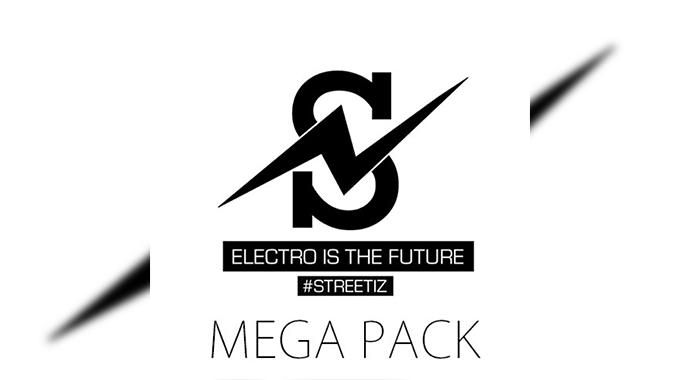 Photo of Streetiz – Méga Pack