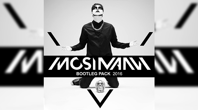 Photo of Quentin Mosimann (Bootleg Pack 2016)