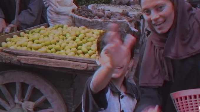 Photo of Major Lazer & Showtek – Believer (Official Music Video)