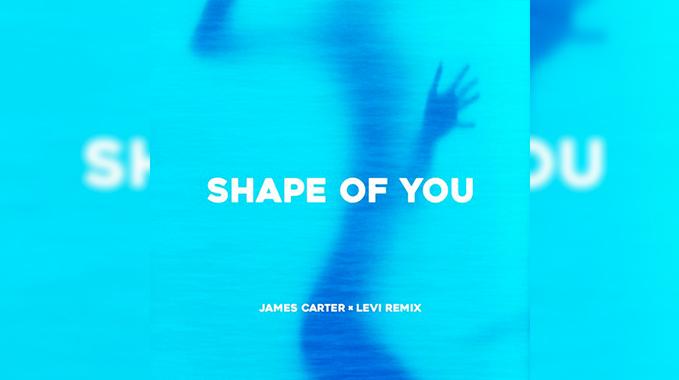 Photo of Ed Sheeran – Shape Of You (James Carter x Levi Remix)