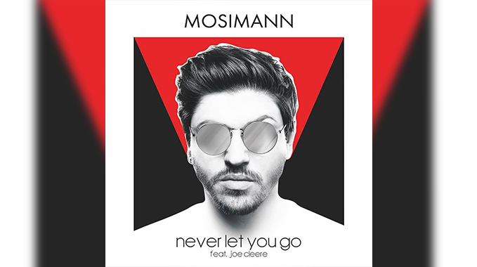 Photo of Mosimann – Never let you go feat. Joe Cleere (Official video)