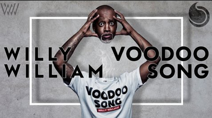 Photo of Willy William – Voodoo Song