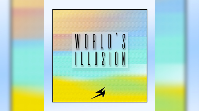 Photo of Salkh ⚡️ Krydel – World's Illusion (Original mix)