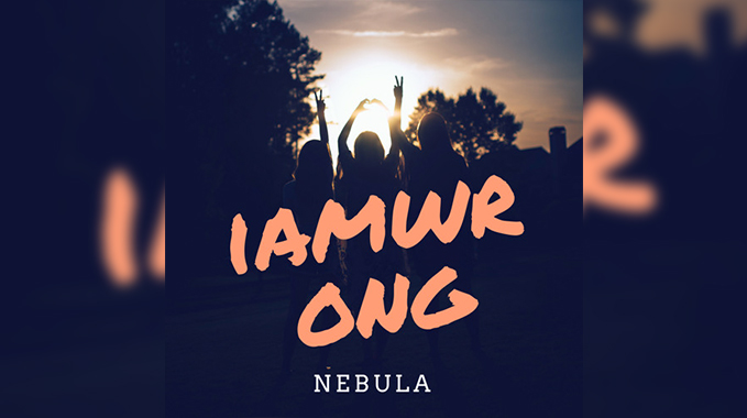 Photo of iamwrong – Nebula (Original Mix)