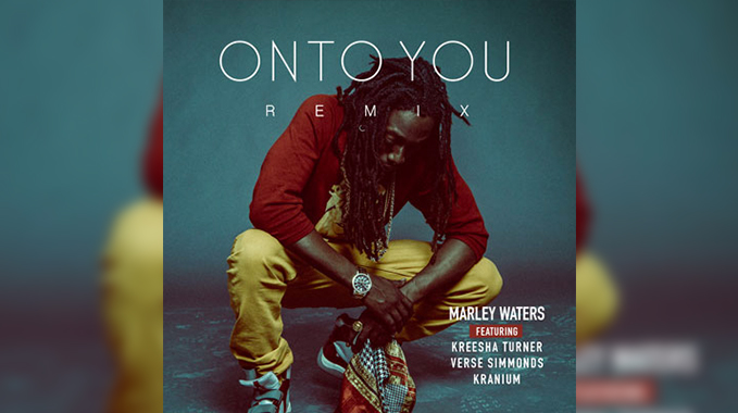 Photo of Marley Waters – Onto You (Wicked Ways Bootleg)