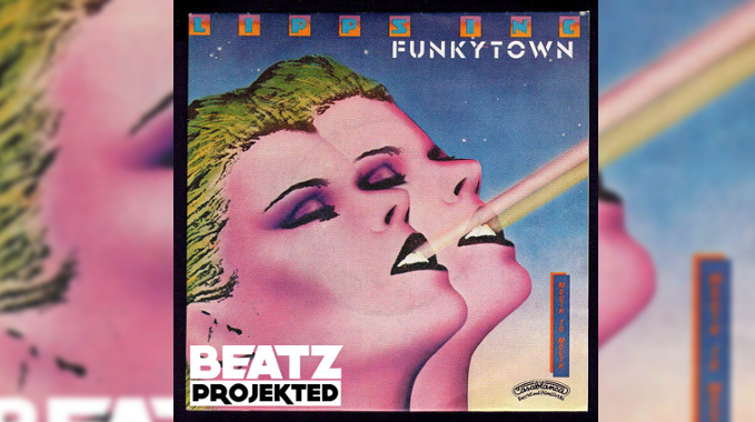 Photo of Funky Town (Beatz Projekted Bootleg Remix)