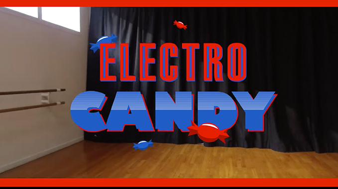 Photo of 🍭⚡ * ELECTRO CANDY *  🍬😋