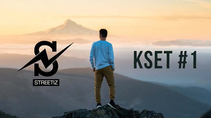 Photo of Streetiz – KSET #1