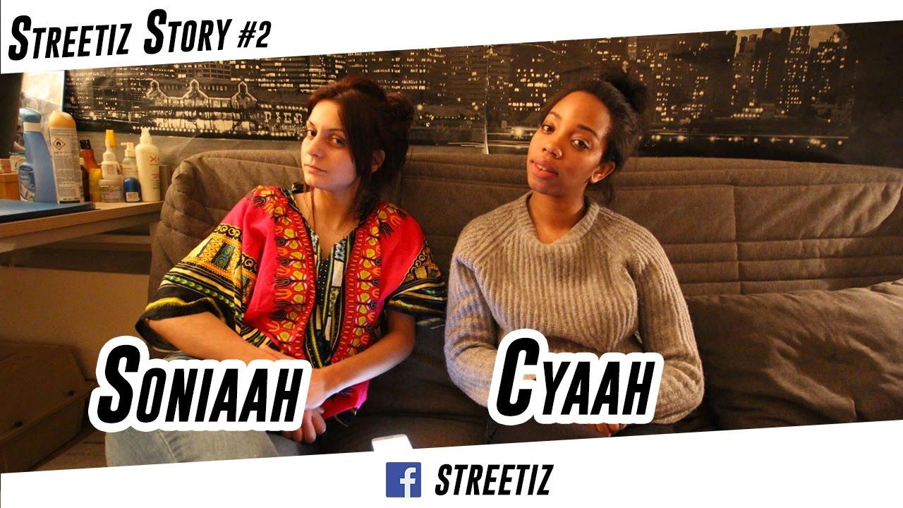 Photo of Streetiz Story with Soniaah and Cyaah