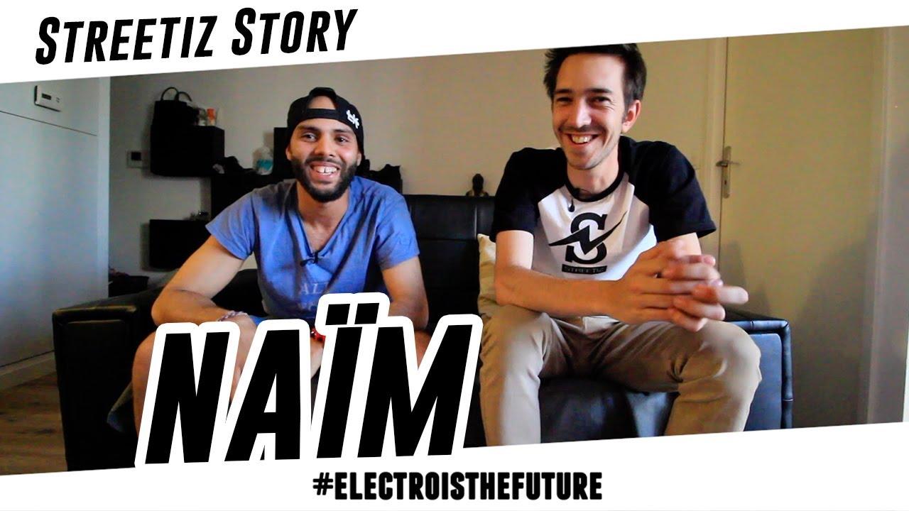 Photo of Streetiz Story  – Naim
