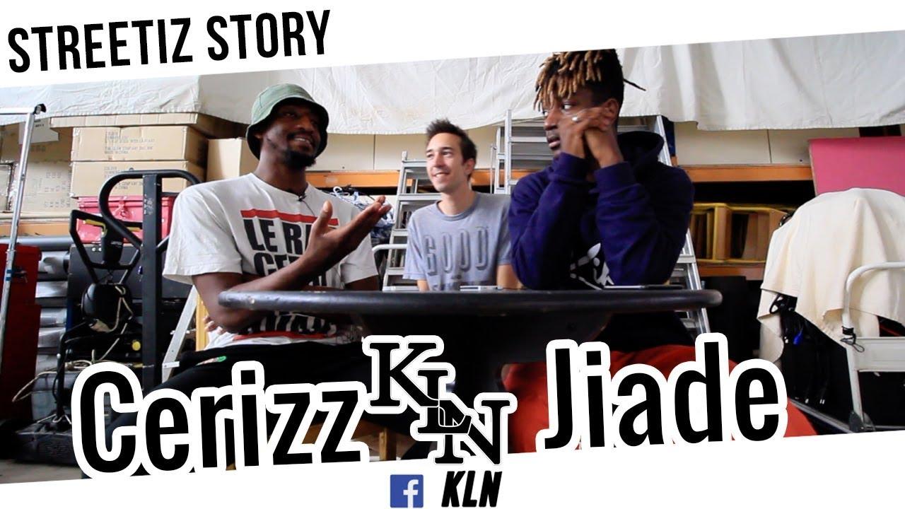Photo of Streetiz Story – Cerizz & Jiade (KLN)