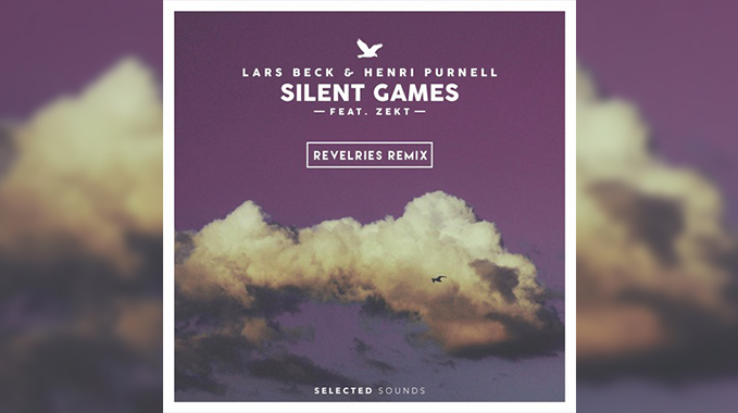 Photo of Lars Beck & Henri Purnell Ft. Zekt – Silent Games (Revelries Remix)