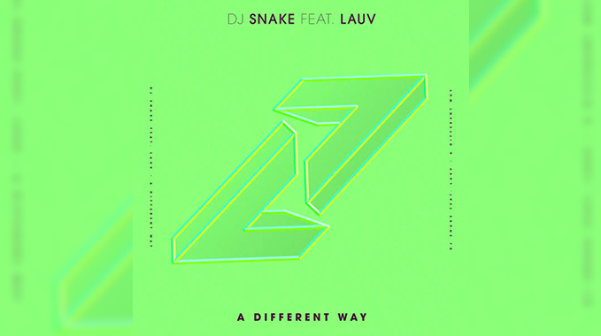 Photo of DJ Snake – A Different Way (Audio) ft. Lauv