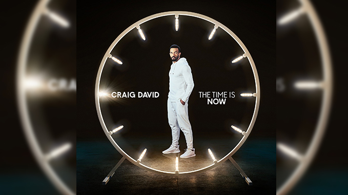 Photo of Craig David – The Time is now (Album Deluxe)