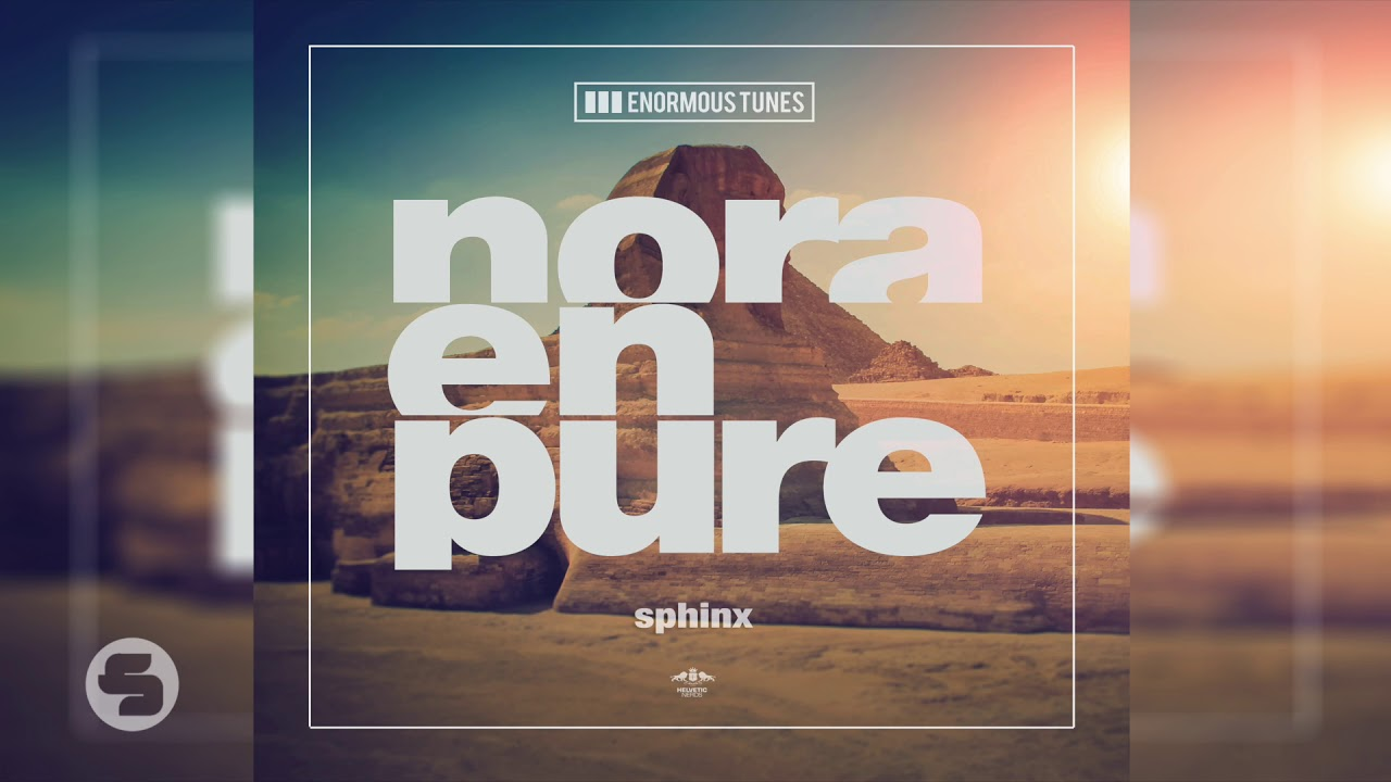 Photo of Nora En Pure – Sphinx (Extended Mix)