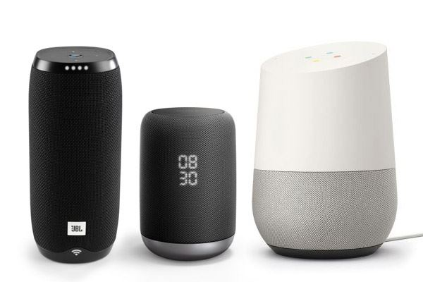 Photo of Voice Wars : La guerre des Smart Home, les assistants vocaux connectés