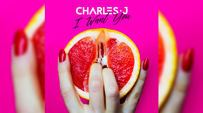 Photo of Charles J – I Want You (Original Mix)