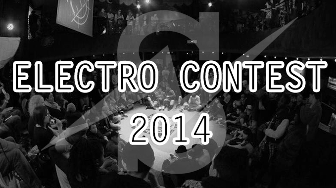 Photo of Electro Contest 2014