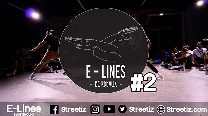 Photo of E-Lines #2 (Bordeaux)